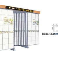 供应瓷砖展示柜,墙砖展示架,陶瓷展柜