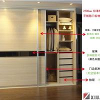 浙江永康中山西区配件厂家衣柜批发出售代理