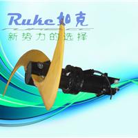 QJB型潜水低速推流器 推流器设备图片