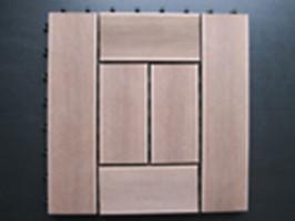 供应2.塑木地板-桑拿板-远特新材