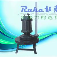 供应QXB盘式离心曝气机 河道增氧曝气器