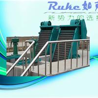 供应回转耙式格栅机 自动机械格栅清污机