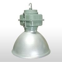 供应深照型高纯铝19寸工厂灯