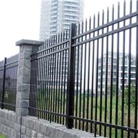 供应宁夏银川铁艺围栏、静电喷塑护栏