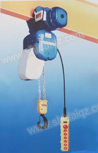 厂家直销优质环链电动葫芦价格便宜时代起重
