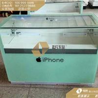 供应苹果6手机柜制作