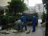 供应余杭仓前镇清理化粪池