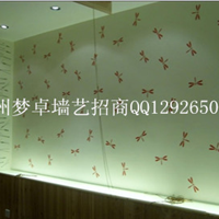 西安液体壁纸新手注意施工方法