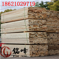 进口辐射松加工木方优质辐射松木方厂家直销