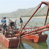 超越机械有限公司供应笼头式抽沙设备