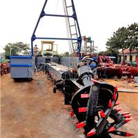 超越机械有限公司供应挖泥船