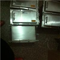 供应BXMD防爆配电箱BXMD不锈钢防爆箱 厂家