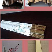 供应不锈钢折弯装饰条