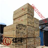 铁杉木方铁杉建筑木方上海出厂价格