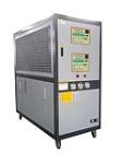 供应热熔胶涂布机辊筒油加热控温机