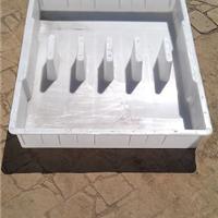 绿色环保产品边沟盖板模具 排水沟盖板模具