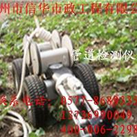 苍南县管道疏通、管道检测、温州欣邦专注苍南公司