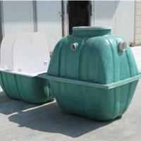 供应深圳信力坚玻璃钢化粪池