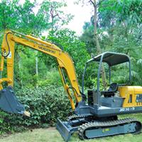 供应玉工YG30-9小型挖土机