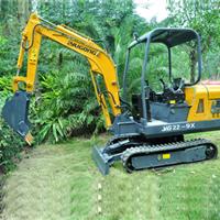 供应玉工YG22-9X小挖机