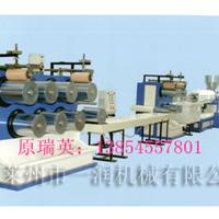 供应塑料拉丝机、渔网丝拉丝机