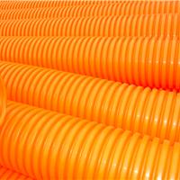 供应mpp单壁波纹管规格