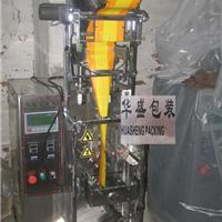 供应全自动小剂量白砂糖颗粒包装机