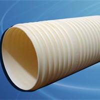 供应pvc双壁波纹管厂家规格