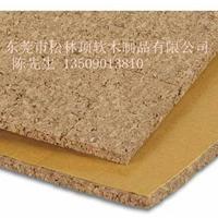 供应深圳哪里有软木板卖,东莞松林顶软木