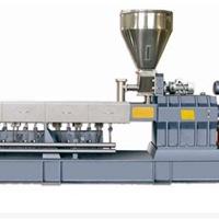 供应硫酸钡填充造粒机