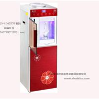 斯瑞斯特SY-LD41209热水器电磁感应紫外线杀菌