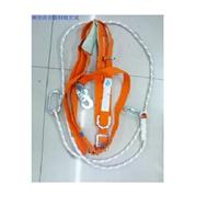 供应五点式安全带安全背带攀岩施工作业