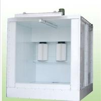 定做喷塑 回收喷房喷塑回收室脉冲回收箱