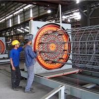 供应钢筋笼滚焊机滚焊机质量 价格