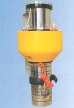 供应救生圈用自亮浮灯及橙色烟雾信号