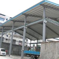 供应单双层彩钢房、围墙、钢结构车间、料棚