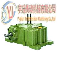WPO155蜗轮蜗杆减速机厂家直供