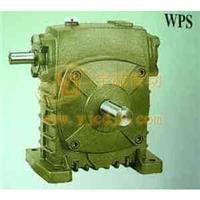 WPS250蜗轮蜗杆减速机厂家直供