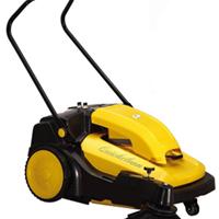 供应电动扫地机驰洁手推式扫地机CJS70-1