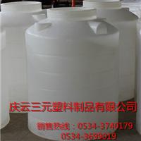 供应德州生产1T1吨1立方塑料桶厂家
