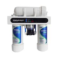 湖南净水器厂家招商 超强专利前置复合滤芯家用净水机