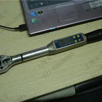 带USB接口数显扭力扳手