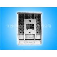 耐热钢篦板、篦冷机篦板、篦条、水泥厂篦板