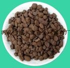 绿源优质锰砂滤料