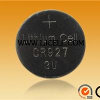 CR927来电闪电池,CR927纽扣电池厂家