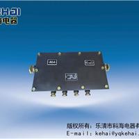 供应JHH30-6矿用本安通讯接线盒价格