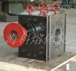 低粘度熔体泵_高温高压熔体泵