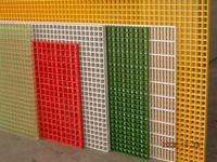 供应黄石荆州玻璃钢格栅 专业生产地沟盖板