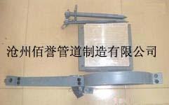 MCA型三向位移指示器现货供应