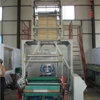 供应PES热收缩膜设备